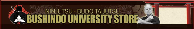 FOR MORE COURSES, BOOKS, DVDS OR TRAINING GEAR GO TO http://store.ninjutsu.com